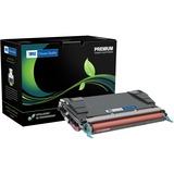 Clover Technologies High Yield Magenta Toner Cartridge for Lexmark C520/C522/C524/C534