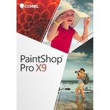 Corel PaintShop Pro v.X9