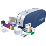 SICURIX Single Sided Dye Sublimation/Thermal Transfer Printer - Color - Desktop - Card Print