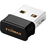 Edimax EW-7611ULB IEEE 802.11b/g/n Bluetooth 4.0 - Wi-Fi/Bluetooth Combo Adapter for Smartphone/Tablet/Printer/Mouse/ (EW-7611ULB)