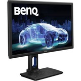 BenQ 27 inch QHD Designer Monitor PD2700Q