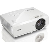 BenQ MH750 3D Ready DLP Projector - 1080p - HDTV - 16:9 - Ceiling, Front - 310 W - 3500 Hour Normal Mode - 4500 Hour (MH750)