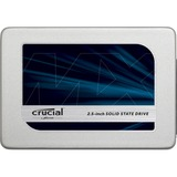 "Crucial MX300 2TB SATA 2.5"" 7mm (with 9.5mm adapter) Internal SSD"