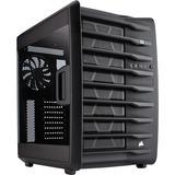 Corsair Carbide Series Air 740 High Airflow ATX Cube Case - Mid-tower - Black - Steel - 7 x Bay - 3 x 5.51IN x Fan(s) (CC-9011096-WW)