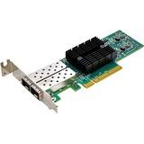 Synology Ethernet Adapter E10G17-F2 - PCI Express 3.0 x8 - 2 Port(s) - Optical Fiber (E10G17-F2)