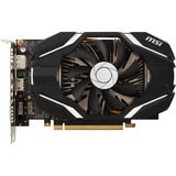 MSI NVIDIA GeForce GTX 1060 Graphic Card