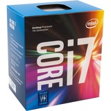 Intel Core i7 Quad-core i7-7700 3.6GHz Desktop Processor