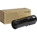 Xerox Original Toner Cartridge - Black - Laser - Extra High Yield - 25000 Pages - 1 Each (106R03584)