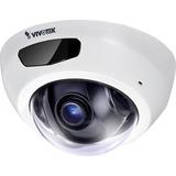 Vivotek FD8166A-N Ultra-mini Fixed Dome   Network Camera