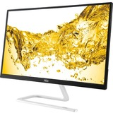 AOC Style-line I2381FH 23in LED LCD Monitor - 16:9 - 4 ms - 1920 x 1080 - 16.7 Million Colors - 250 cd/m² - 50,0 (I2381FH)