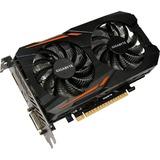 Gigabyte Ultra Durable 2 GV-N1050OC-2GD GeForce GTX 1050 Graphic Card - 1.40 GHz Core - 1.52 GHz Boost Clock - 2 GB G (GV-N1050OC-2GD)