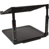 Kensington SmartFit Laptop Riser - Up to 15.6IN Screen Support - 7.70 lb Load Capacity - 8.7IN Height x 10.1IN Width (52783)
