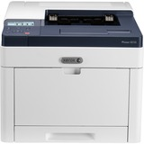 Xerox Phaser 6510/N Laser Printer - Color - 1200 x 2400 dpi Print - Plain Paper Print - Desktop - 30 ppm Mono / 30 pp (6510/N)