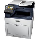 Xerox WorkCentre 6515/N Laser Multifunction Printer - Color - Plain Paper Print - Desktop - Copier/Fax/Printer/Scanne (6515/N)