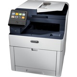 Xerox WorkCentre 6515/DNM Laser Multifunction Printer - Color - Plain Paper Print - Desktop - Copier/Fax/Printer/Scan (6515/DNM)