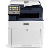 Xerox WorkCentre 6515/DNI Laser Multifunction Printer - Color - Plain Paper Print - Desktop - Copier/Fax/Printer/Scan (6515/DNI)