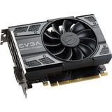 EVGA NVIDIA GeForce GTX 1050 Ti SC GAMING Graphic Card