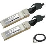 C2G Cisco SFP-H10GB-CU.5M Compatible 10GBase-CU SFP+ DAC 0.5m TAA