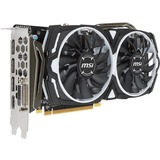 MSI ARMOR AMD Radeon RX 470 Graphic Card