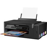 Epson Expression ET-2600 Inkjet Multifunction Printer - Color - Plain Paper Print - Desktop - Copier/Printer/Scanner (C11CF46201)