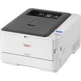 Oki C332dn LED Printer - Color - 1200 x 600 dpi Print - Plain Paper Print - Desktop - 31 ppm Mono / 27 ppm Color Prin (62447501)