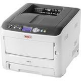 Oki C612dn LED Printer
