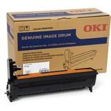 Oki 30K Yellow Image Drum for C712