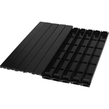 "CyberPower Kit with (10) 19"" 1U Blanking Panels"