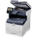 Xerox VersaLink C405/DNM Laser Multifunction Printer - Color - Plain Paper Print - Desktop - Copier/Fax/Printer/Scann (C405/DNM)