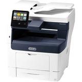 Xerox VersaLink B405DN Laser Multifunction Printer - Monochrome - Plain Paper Print - Desktop - Copier/Fax/Printer/Sc (B405/DN)