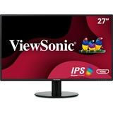 Viewsonic VA2719-SMH 27IN LED LCD Monitor - 16:9 - 5 ms - 1920 x 1080 - 16.7 Million Colors - 300 Nit - 50,000,000:1 (VA2719-SMH)