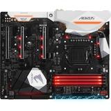 Aorus Ultra Durable GA-Z270X-Gaming 7 (rev. 1.0) Desktop Motherboard