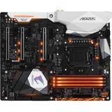 Aorus Ultra Durable GA-Z270X-Gaming 5 (rev. 1.0) Desktop Motherboard