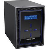 Netgear ReadyNAS 422 High-performance Business Data Storage