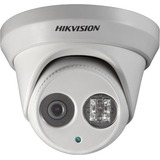Hikvision 4MP WDR EXIR Turret Network Camera