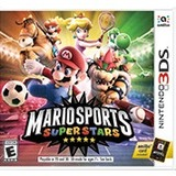 Nintendo Mario Sports Superstars - Sports Game - Nintendo 3DS