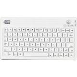 Adesso WKB-2000BW- Bluetooth Waterproof Keyboard for Mac