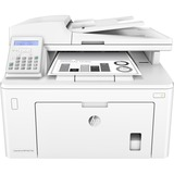 HP LaserJet Pro M227fdn Laser Multifunction Printer - Monochrome - Plain Paper Print - Desktop - Copier/Fax/Printer/S (G3Q79A#BGJ)