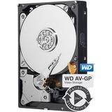 WD AV-GP WD30EURX 3 TB Hard Drive - SATA (SATA/600) - 3.5IN Drive - Internal - 64 MB Buffer - 1 Pack (WD30EURX)