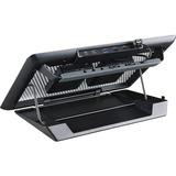 Cooler Master MasterNotepal Maker MNZ-SMTE-20FY-R1 Cooling Stand