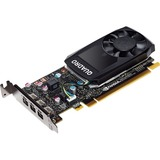 PNY NVIDIA Quadro P400 Graphic Card