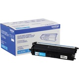 Brother TN439C Original Toner Cartridge - Cyan - Laser - Ultra High Yield - 9000 Pages (TN439C)