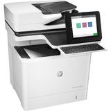 HP LaserJet M631h Laser Multifunction Printer - Monochrome - Plain Paper Print - Desktop - Copier/Printer/Scanner - 5 (J8J64A#BGJ)
