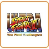 Nintendo Ultra Street Fighter II: The Final Challengers - Nintendo Switch