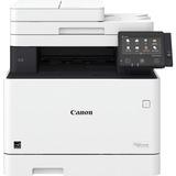 Canon imageCLASS MF733Cdw Laser Multifunction Printer - Color - Plain Paper Print - Desktop - Copier (Price after $170 instant rebate - Ends 03/31/18)