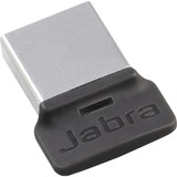 Jabra LINK 370 UC Bluetooth 4.2 - Bluetooth Adapter for Desktop Computer/Notebook - USB 2.0 - External (14208-07)