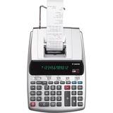 Canon MP11DX 2-Color Printing Calculator