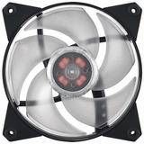 Cooler Master MasterFan Pro MFY-P2DN-15NPC-R1 Cooling Fan - 120 mm - 1500 rpm35 CFM - 20 dB(A) Noise - 4-pin PWM - Re (MFY-P2DN-15NPC-R1)