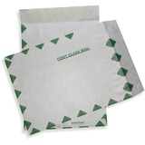 "ALL-STATE LEGAL Tyvek Flat Envelopes - 100/Box 9"" x 12"", Tyvek Envelope, 14 lb., FIRST CLASS Border, Open End, Pull & Close, 100/BX"