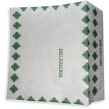 ALL-STATE LEGAL Tyvek Open Side Expansion Envelopes -18 lb, 100/Box
